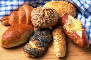 Buy Your Fresh Bakery Bread