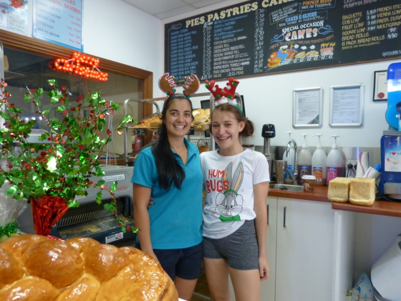 Our Friendly Staff - Always Happy To Serve You